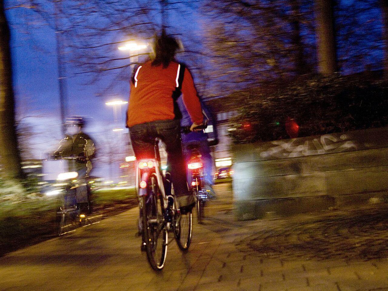 Bild zu Wer betrunken aufs Fahrrad steigt, riskiert seinen Führerschein