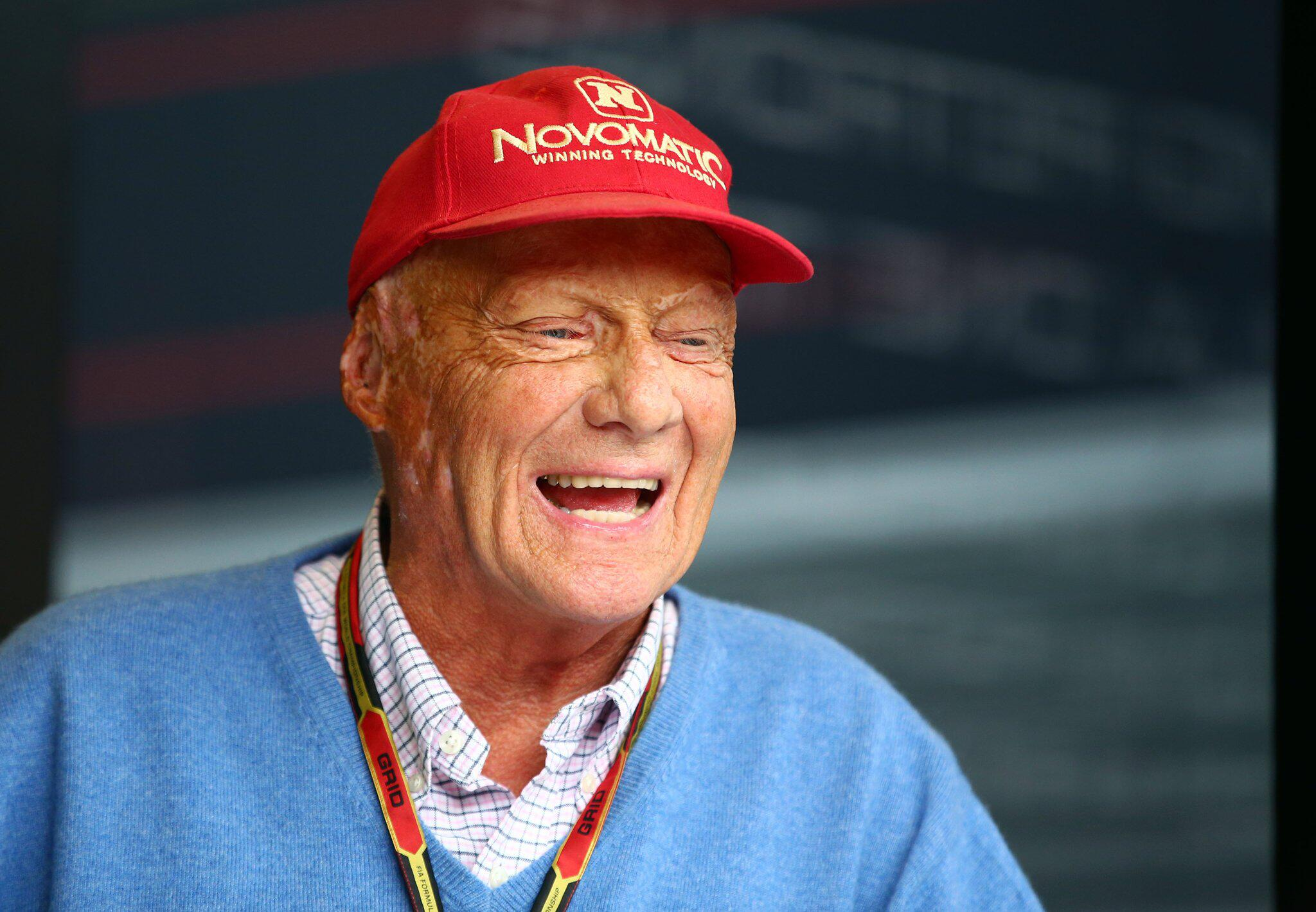 Niki Lauda - Biography, Wife, Children, Age, Height, Weight