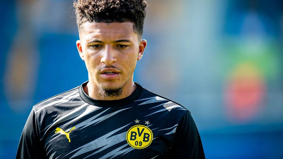 Fußball: Testspiele, SC Altach - Borussia Dortmund