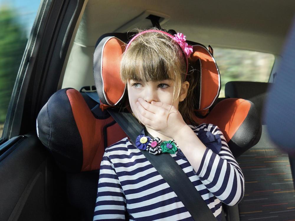 Reiseübelkeit während der Autofahrt: Diese Tipps könnten Ihnen ...