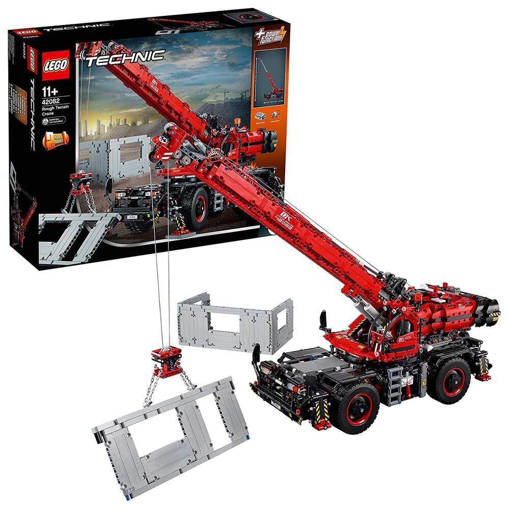 Lego Technik, Weihnachten, Geschenk, Jungs