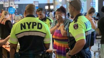 Bild zu New York, Polizei,