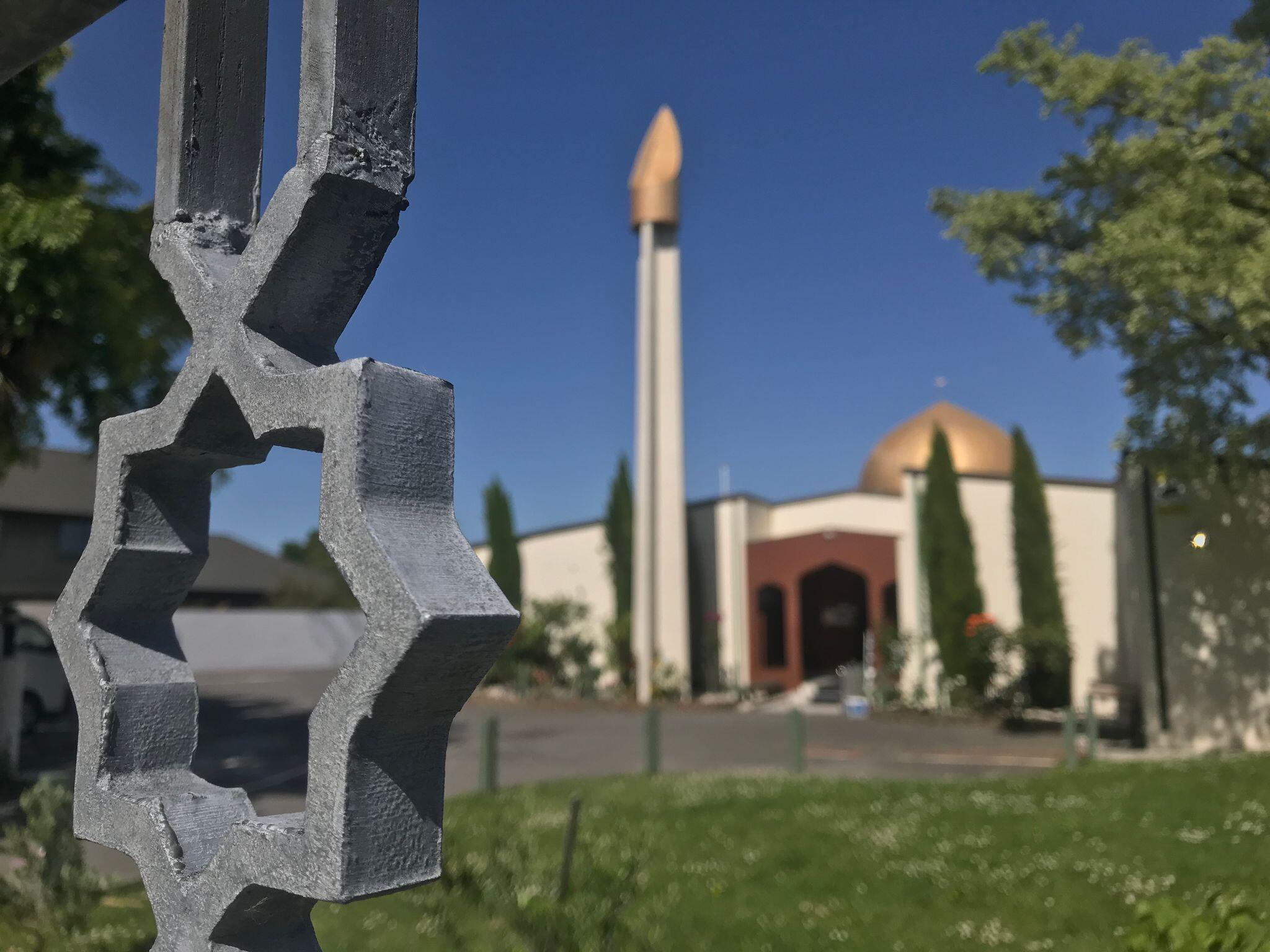 Bild zu Attentäter von Christchurch bekennt sich überraschend schuldig