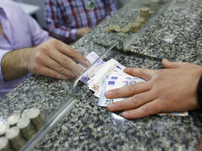Bild zu Türkische Lira