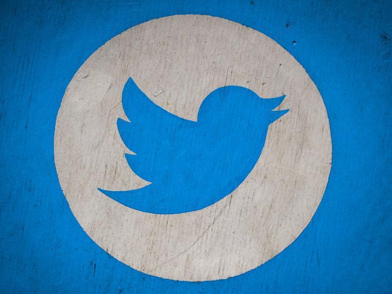 Bild zu Twitter-Logo