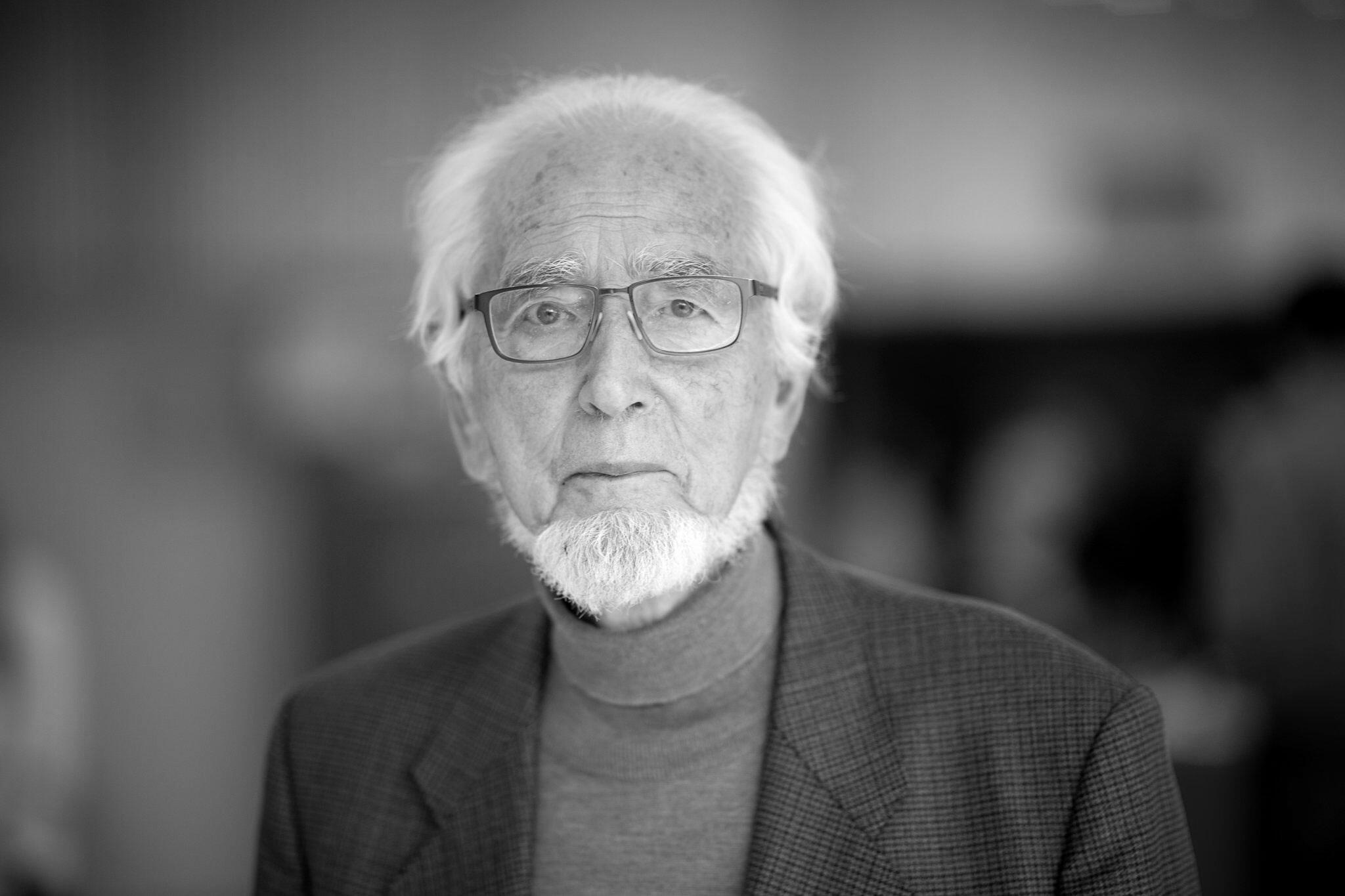 Bild zu SPD-Urgestein Erhard Eppler ist tot