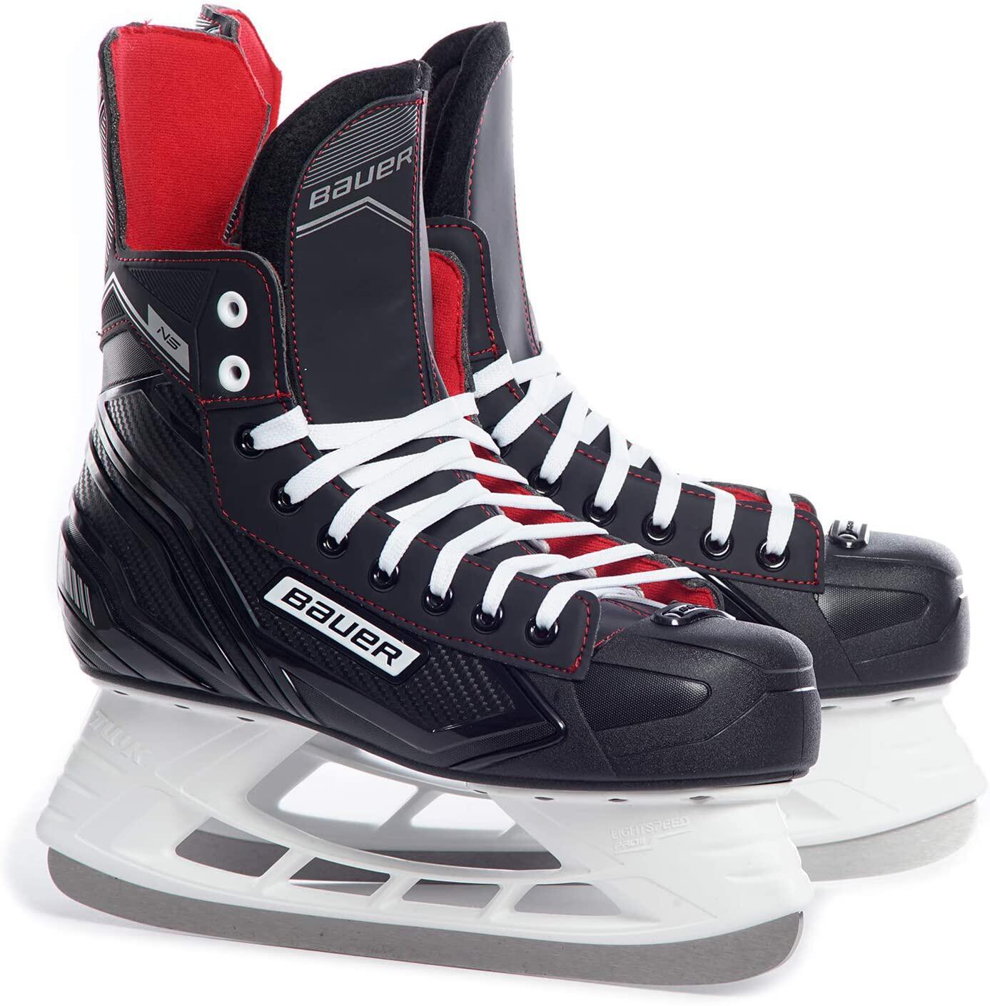 Bild zu Eislaufen, Schlittschuhe, Damen, Herren, Kinder, Winter, Schnee, Ausrüstung, Klassiker, Hingucker