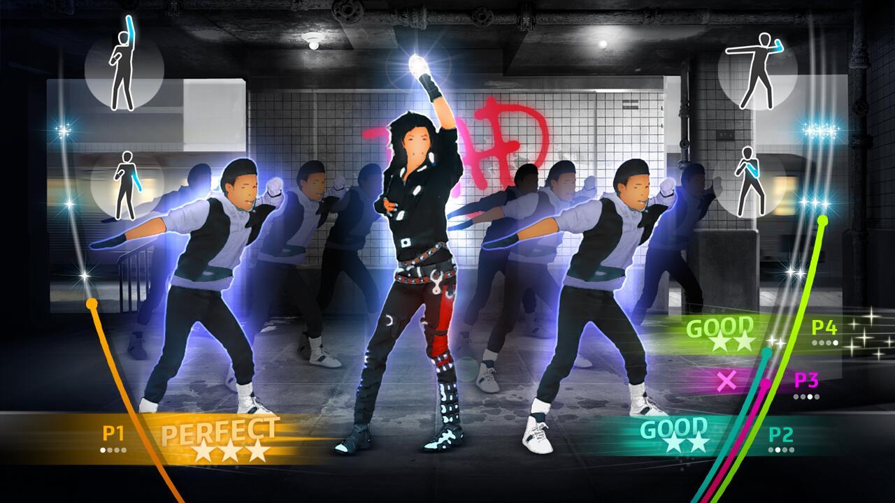 Bild zu Michael Jackson The Experience