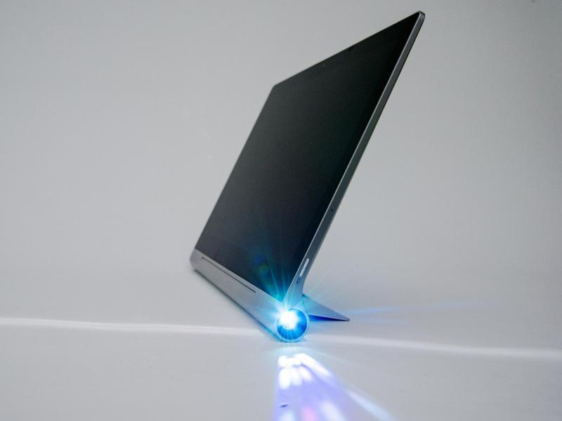 Bild zu Lenovo Yoga Tablet 2 Pro