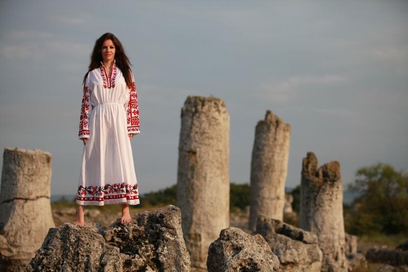 Bild zu Bulgarien: Elitsa Todorova & Stoyan Yankulov