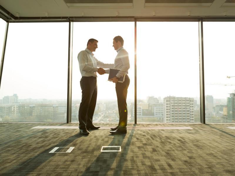 Bild zu Mitarbeiter brauchen regelmäßig Lob
