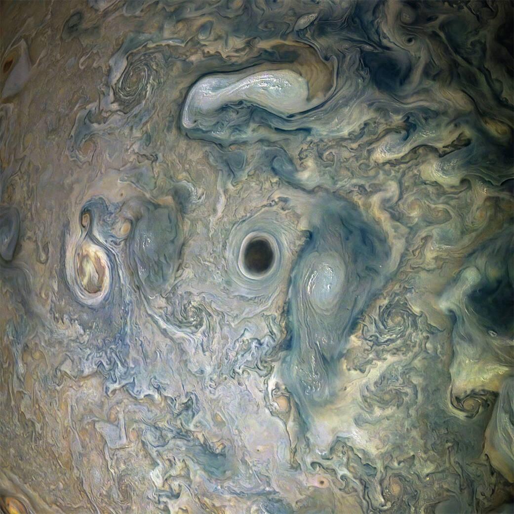 Bild zu Jupiter