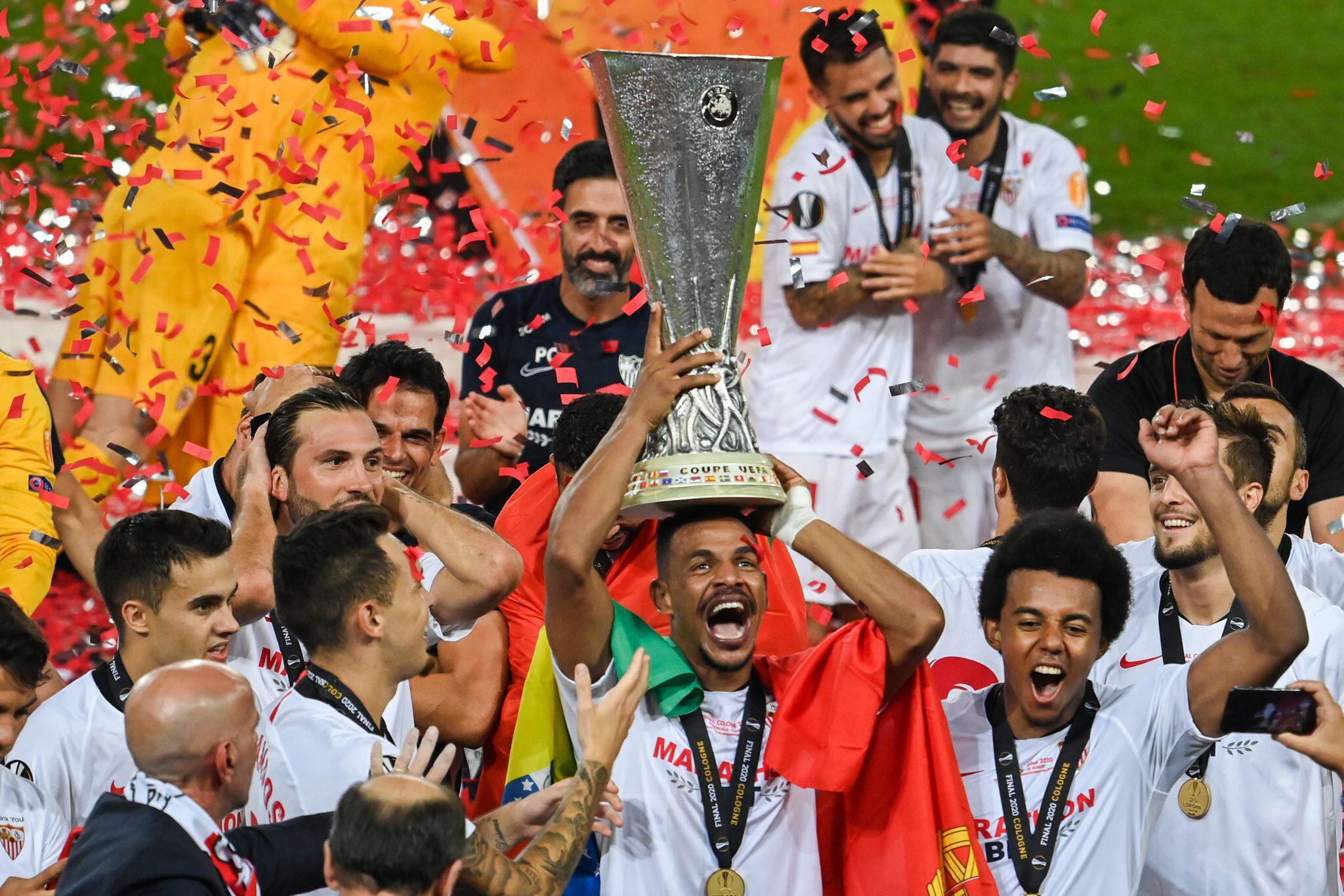 Bild zu FC Sevilla - Inter Mailand