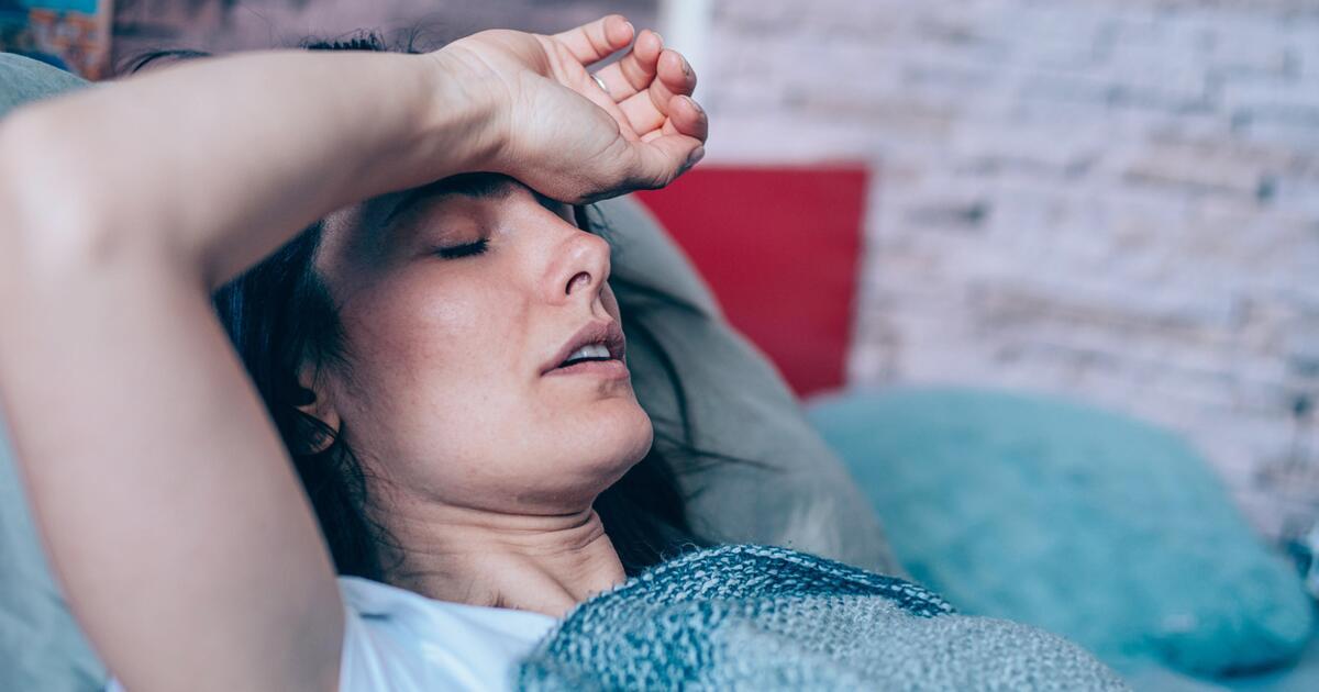 Nicht nur COVID: Diese Infektionskrankheiten können schwere Folgen haben - WEB.DE News