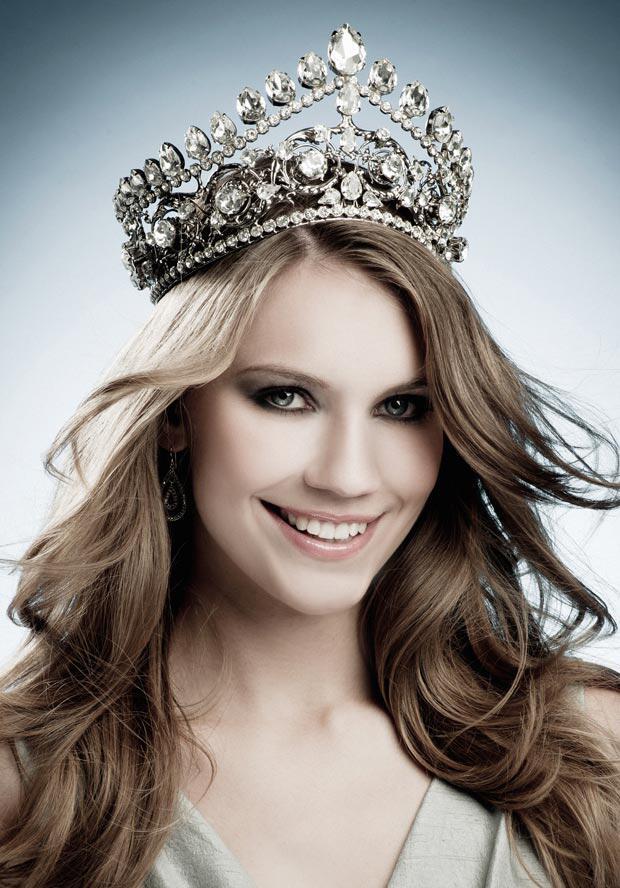 Bild zu Miss Schweiz Kandidatinnen 2011