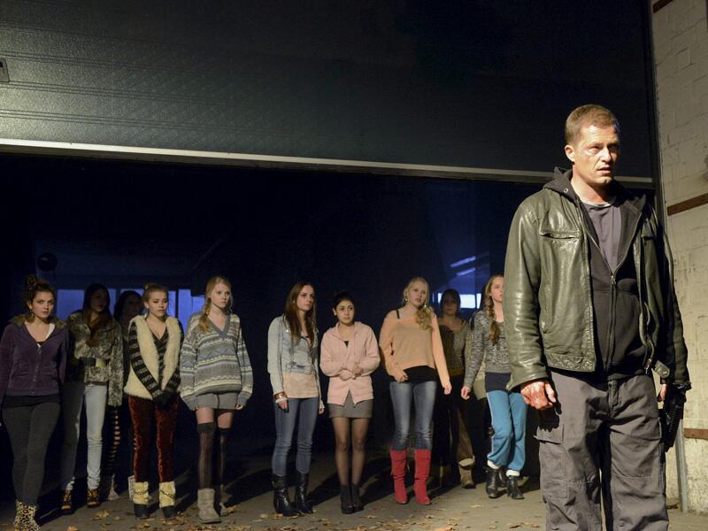 """Bild zu ARD-""""Tatort"""" hat einen neuen Kommissar"""