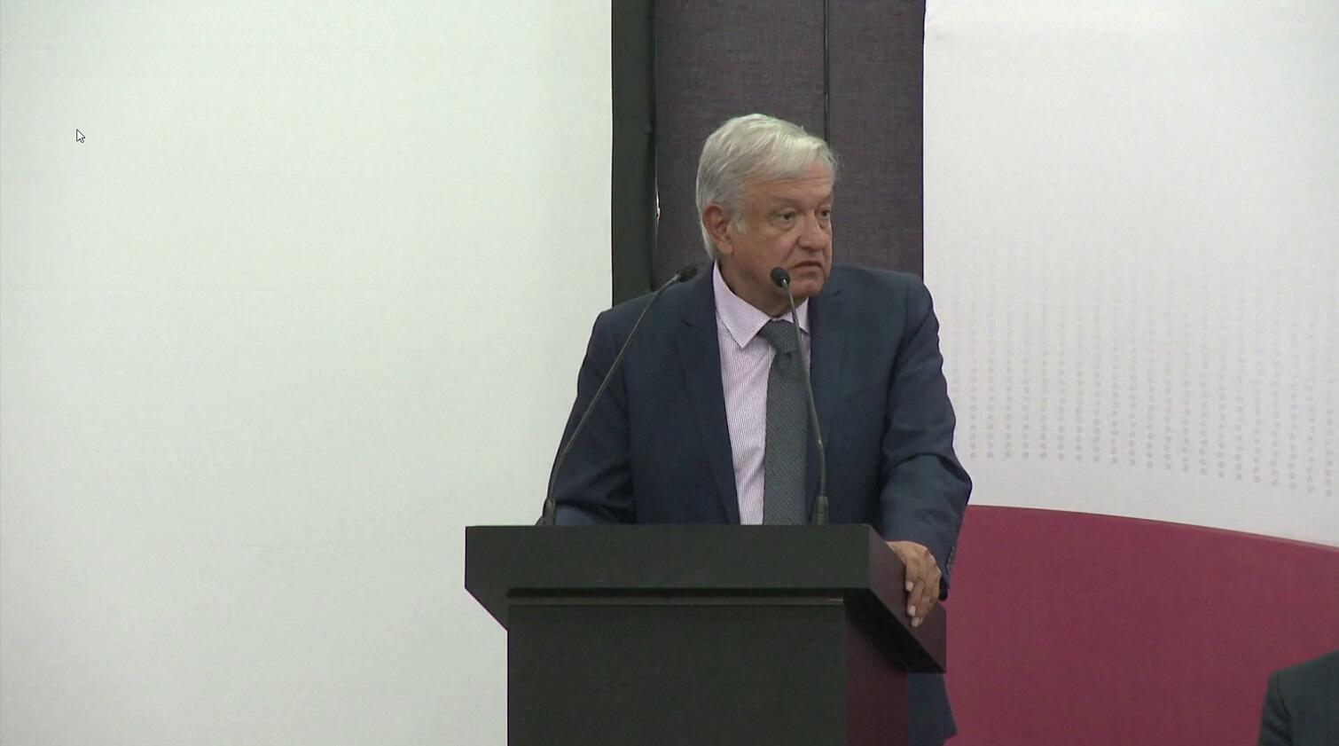 Bild zu Andrés Manuel López Obrador, Papst,