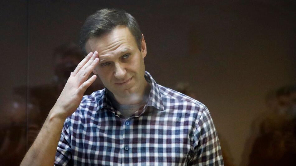 Kremlgegner Nawalny wird 45