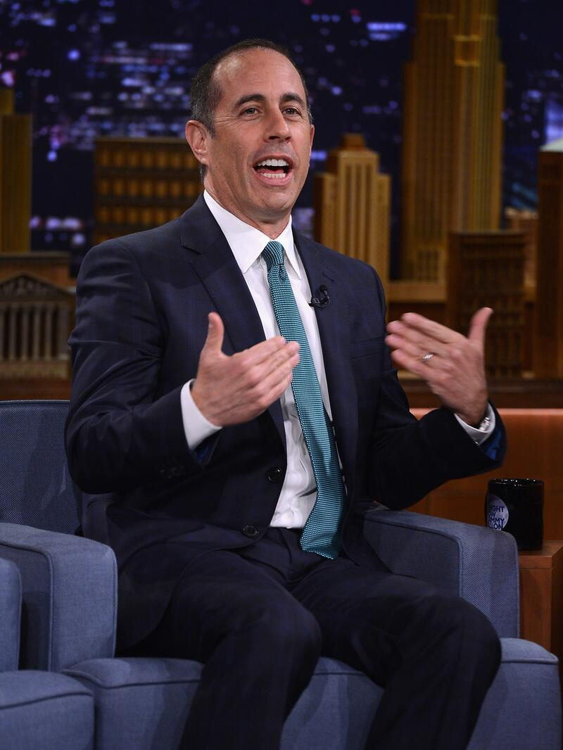 Bild zu Happy Birthday, Jerry Seinfeld!