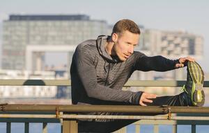 Sport Ausdauer Muskeln