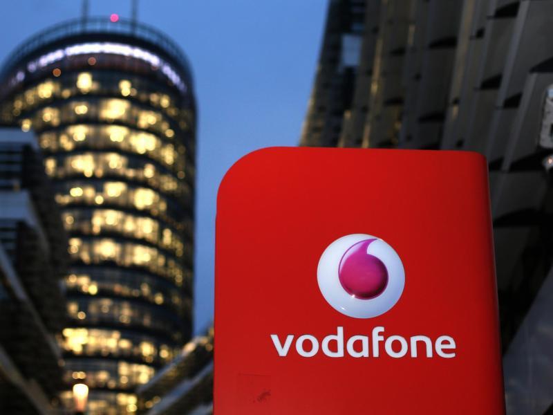 Bild zu Vodafone