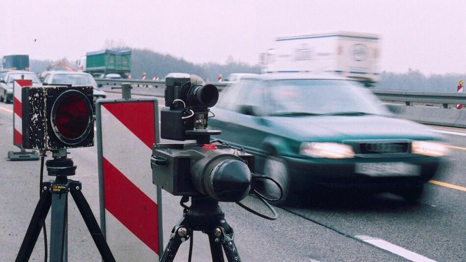 Mit der Punktereform werden viele Verstöße im Straßenverkehr teurer