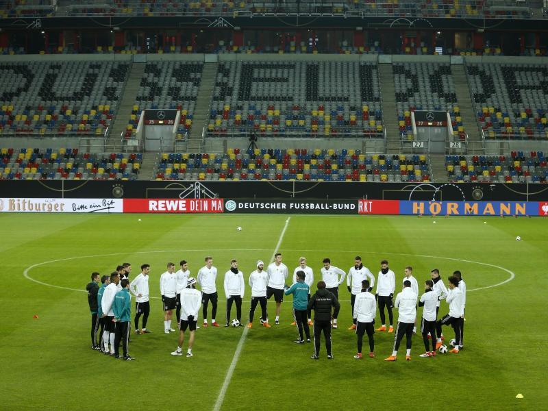 Bild zu DFB-Team