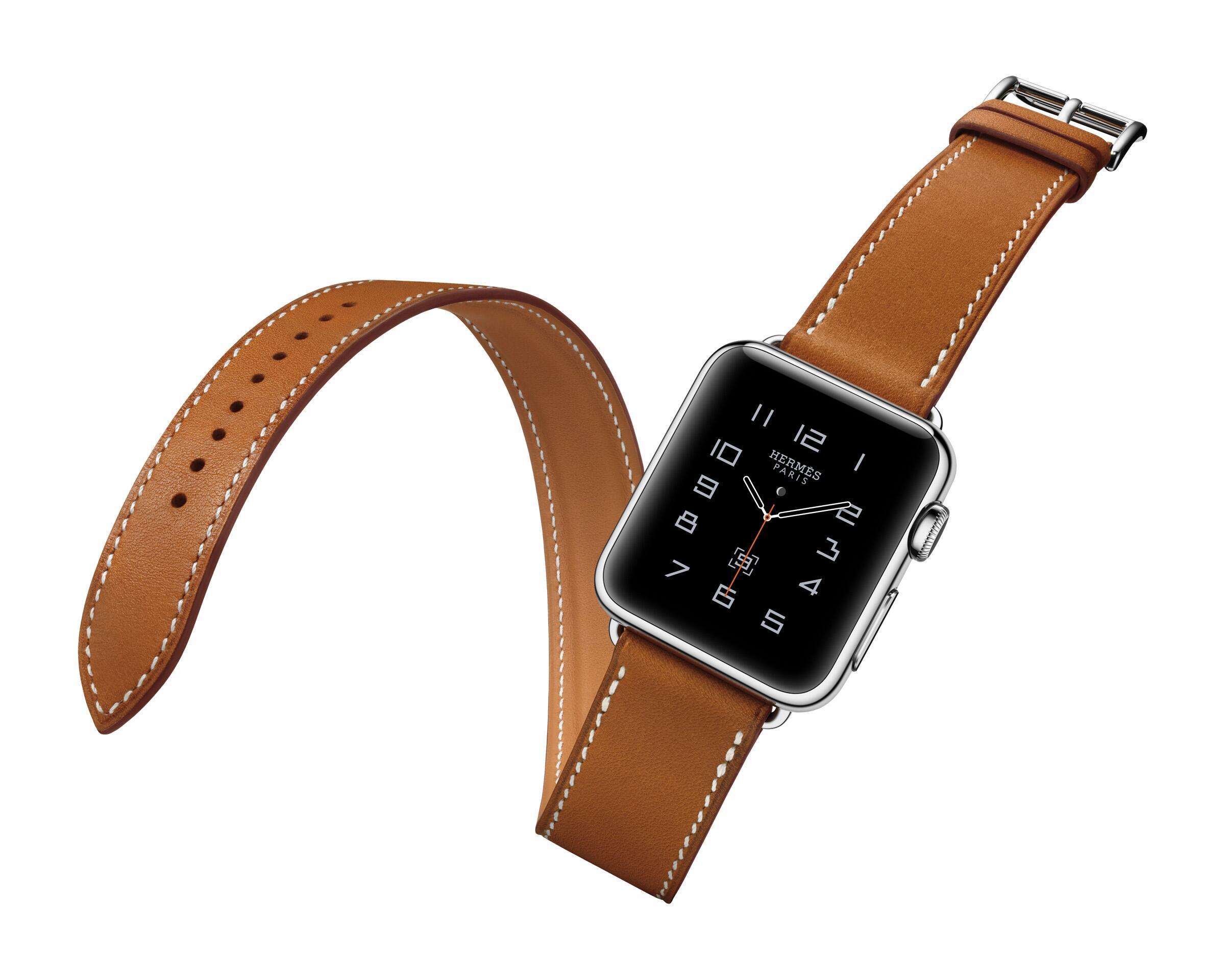 Bild zu Apple Watch
