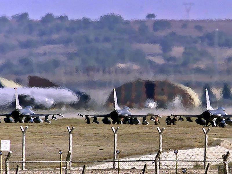 Bild zu Luftwaffenbasis Incirlik