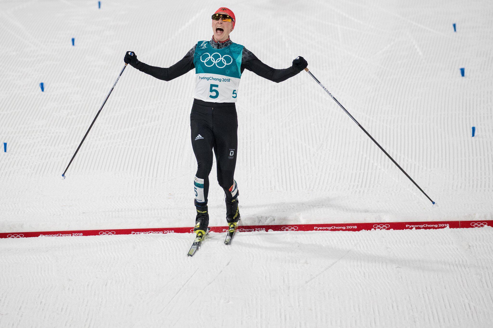 Bild zu Pyeongchang 2018 - Nordische Kombination