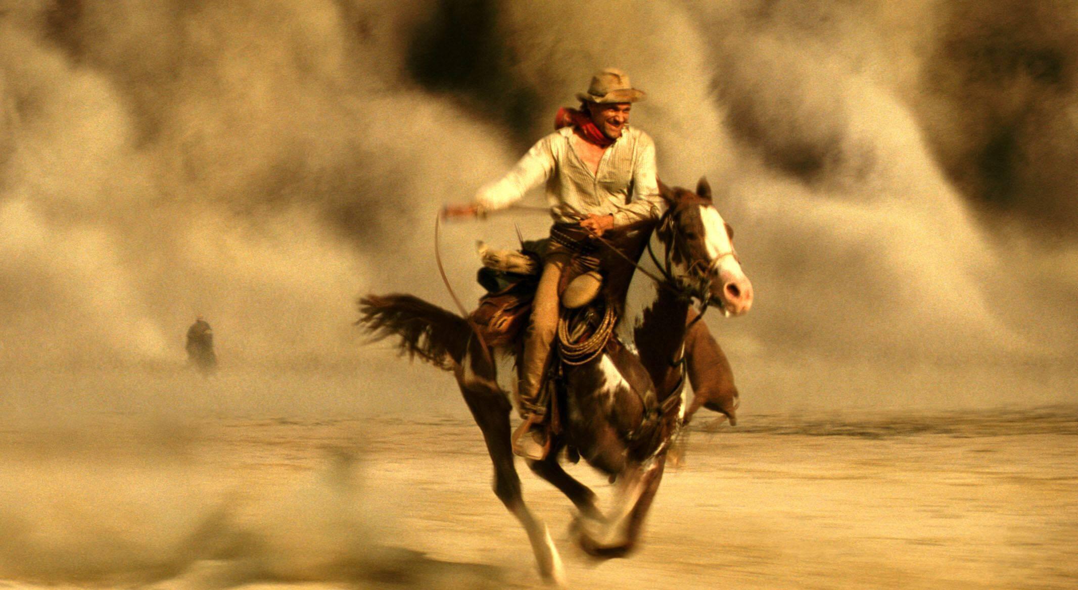 """Bild zu Viggo Mortensen in """"Hidalgo"""""""