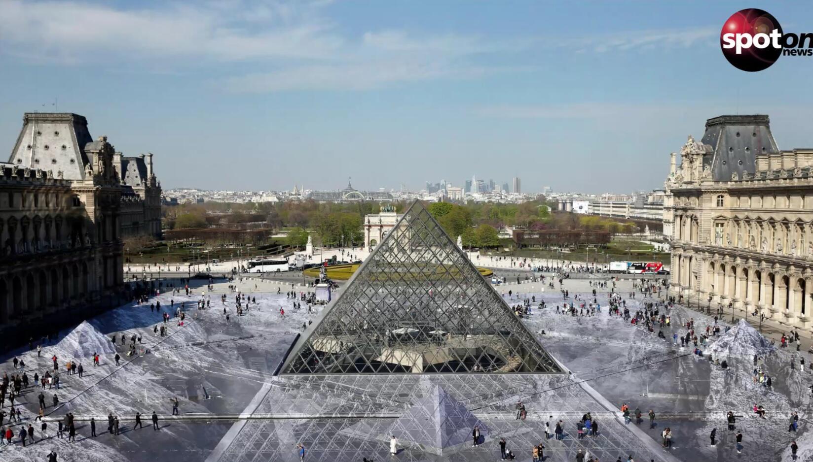 Bild zu Louvre-Kunstwerk