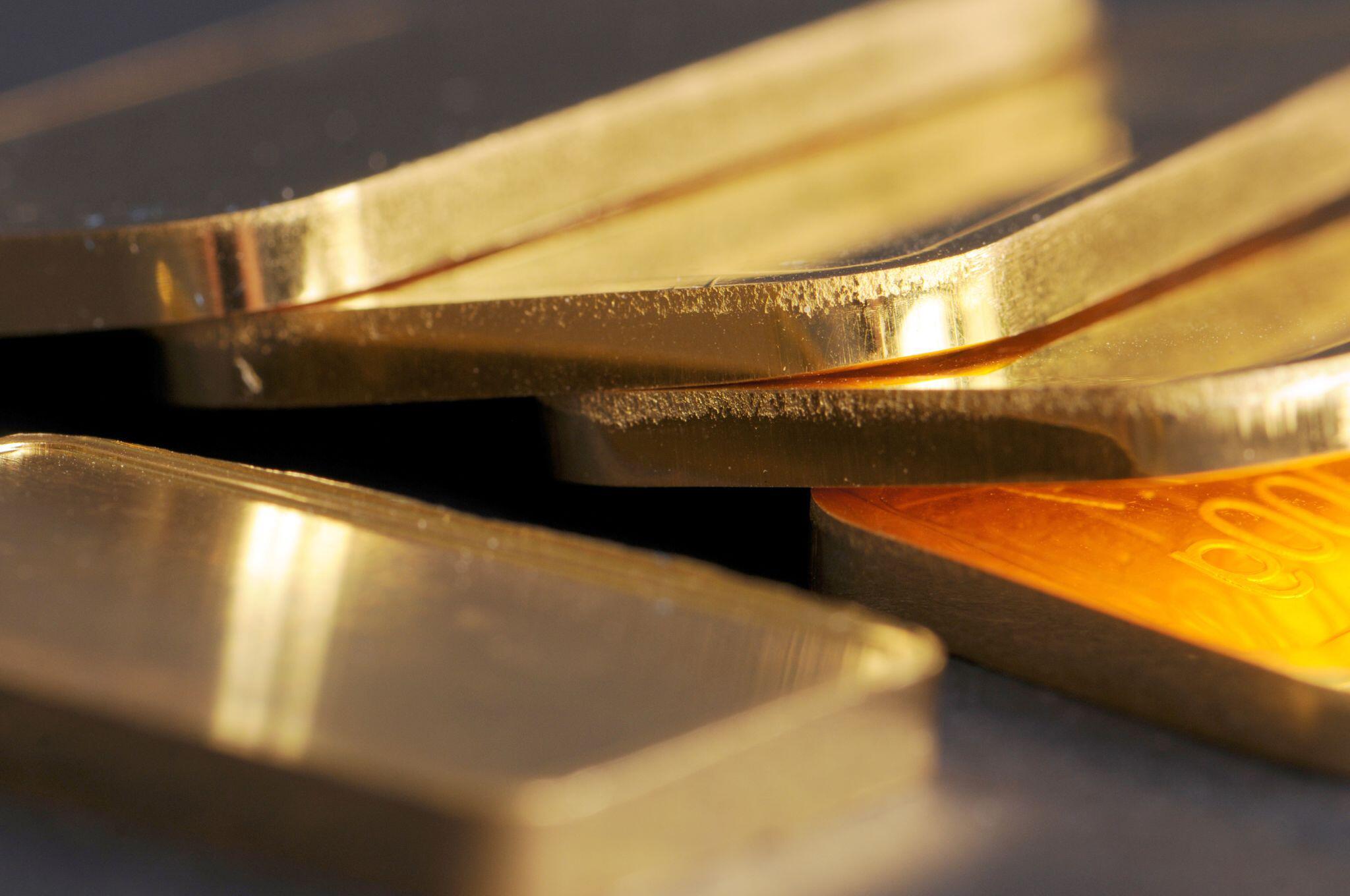 Verbraucher - Gold erreicht neuen Rekordwert