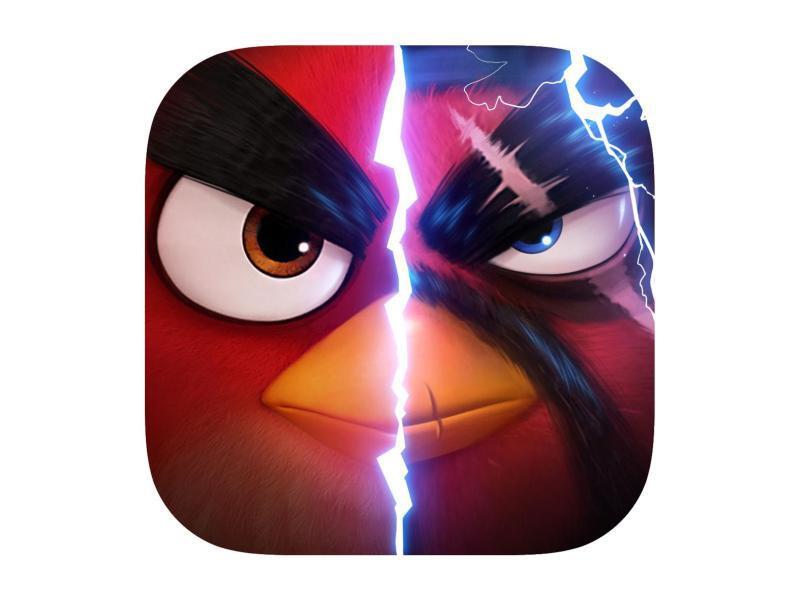 Bild zu Angry Birds Evolution