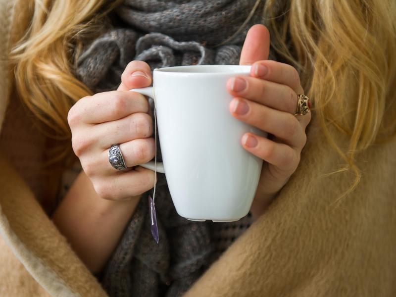 Bild zu Neuer Tee-Trend