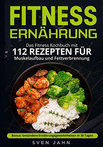Bild zu Fitness, Kochen, Ratgeber, Kochbuch, Abnehmen, Sport, Ernährung, gesundheit, Bewegung
