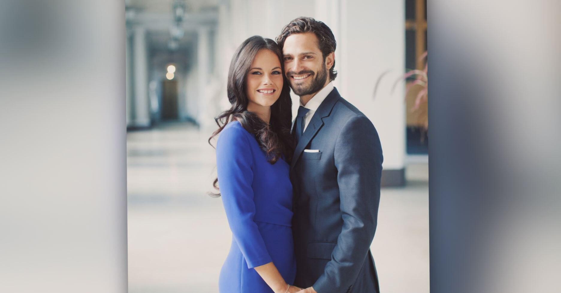 Bild zu Märchenhochzeit: Deshalb heiratet Prinz Carl Philip seine Sofia!