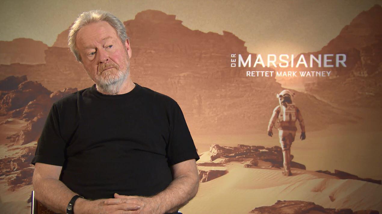 Bild zu Ridley Scott