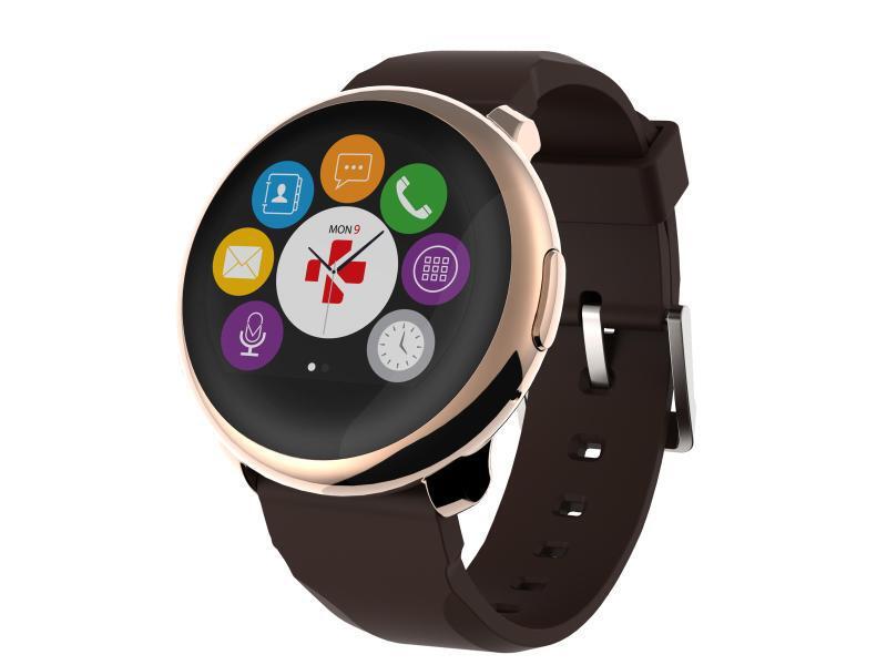 Bild zu Neue Smartwatches von MyKronoz