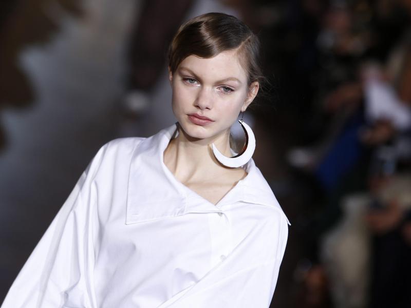 Bild zu Paris Fashion Week - Stella McCartney