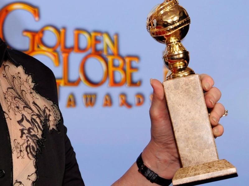 Bild zu Golden Globe Award