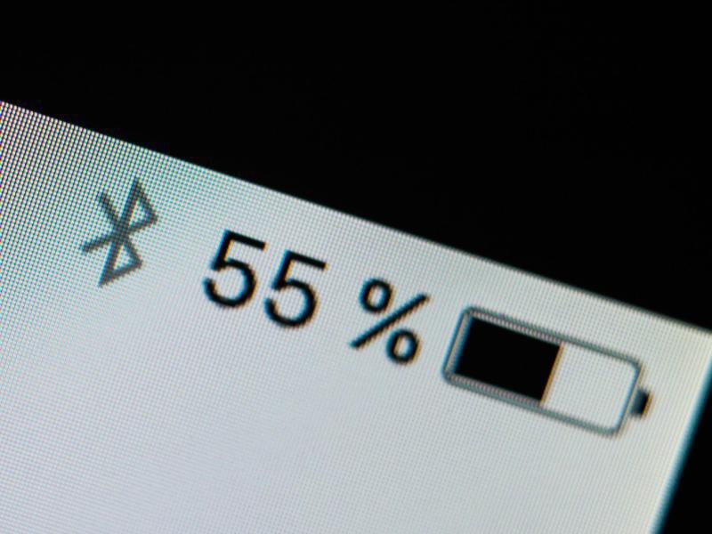 Bild zu Bluetooth-Lücke schließen