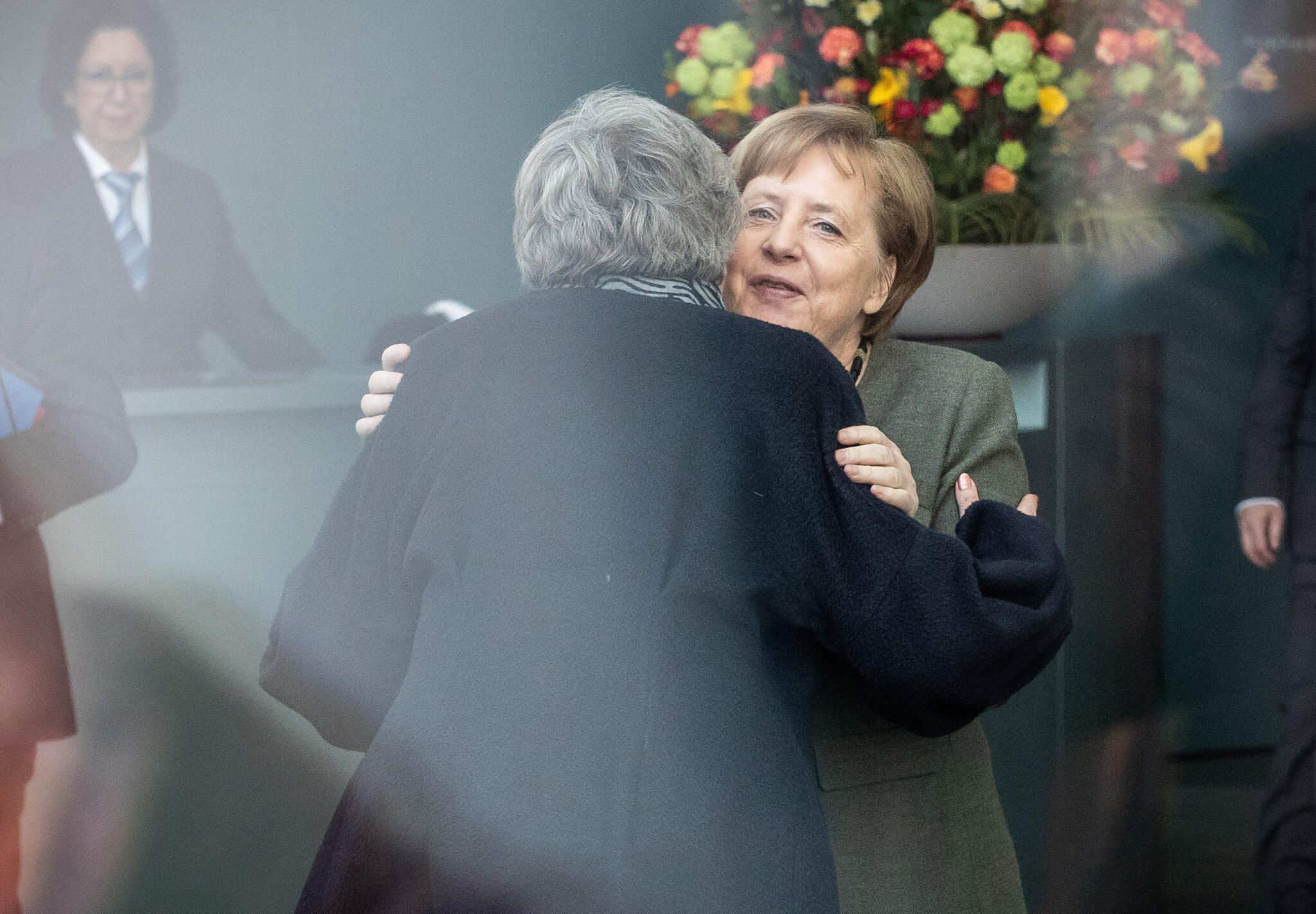 EU: Brexit aufgeschoben: EU lässt Briten länger bleiben