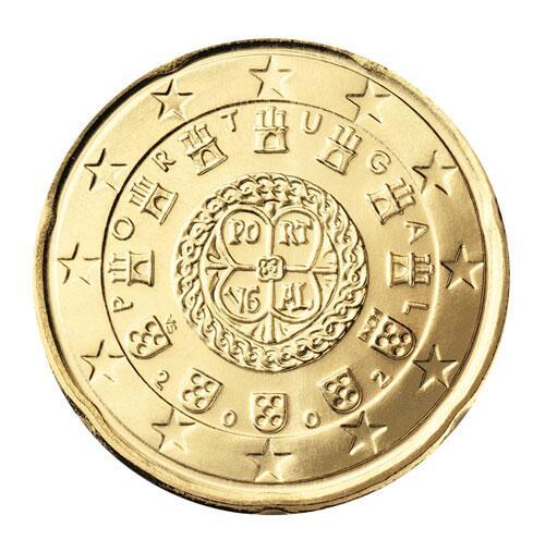 Die Motive Der 20 Cent Münzen Webde