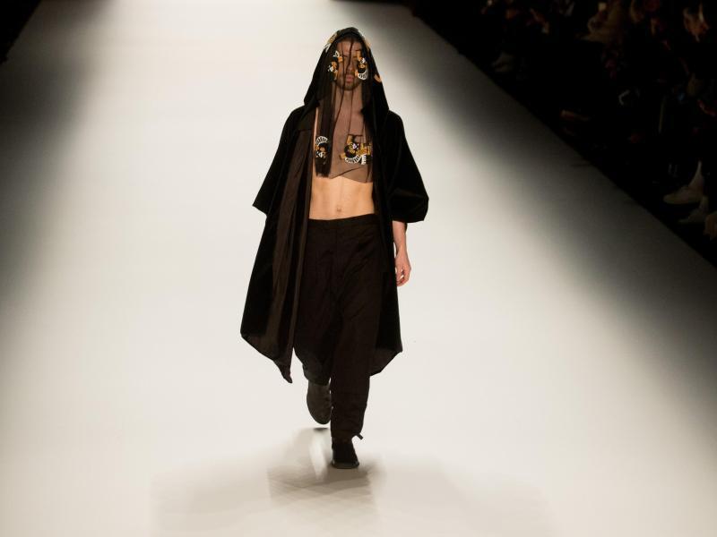 Bild zu Berliner Fashion Week - Sadak