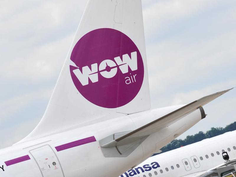 Bild zu Neue Verbindungen von Wow Air