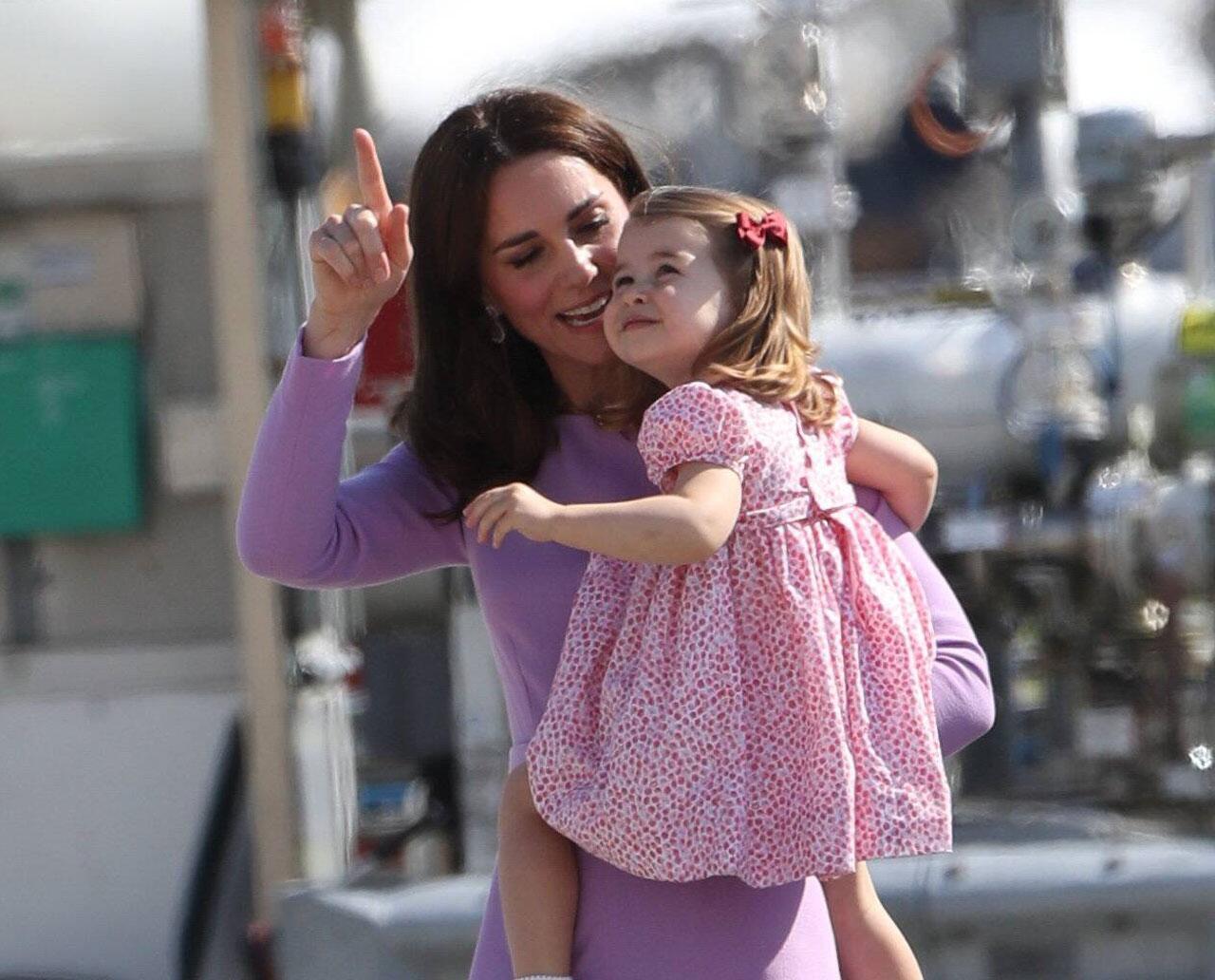 Bild zu Kate und Charlotte