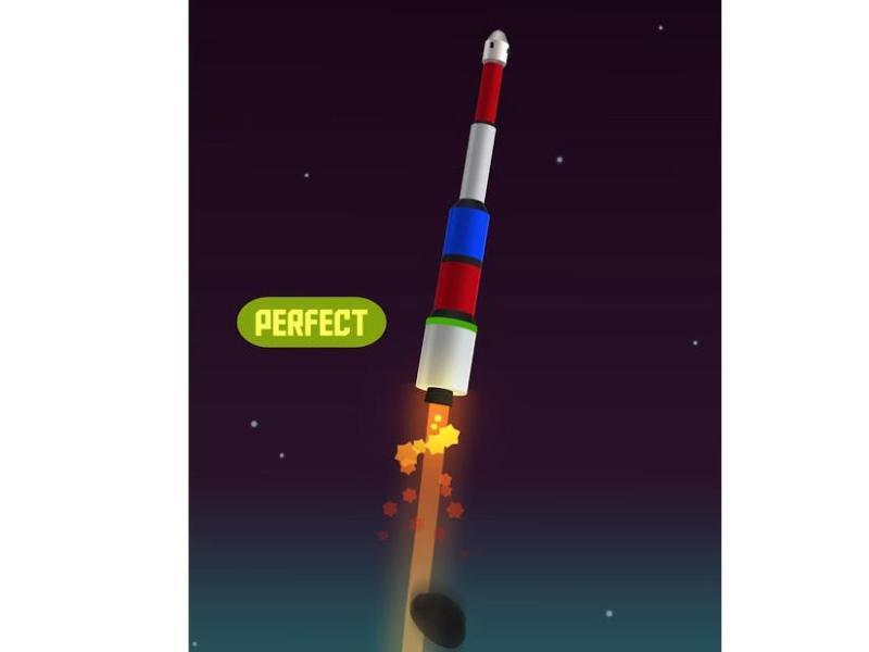 Bild zu «Space Frontier»
