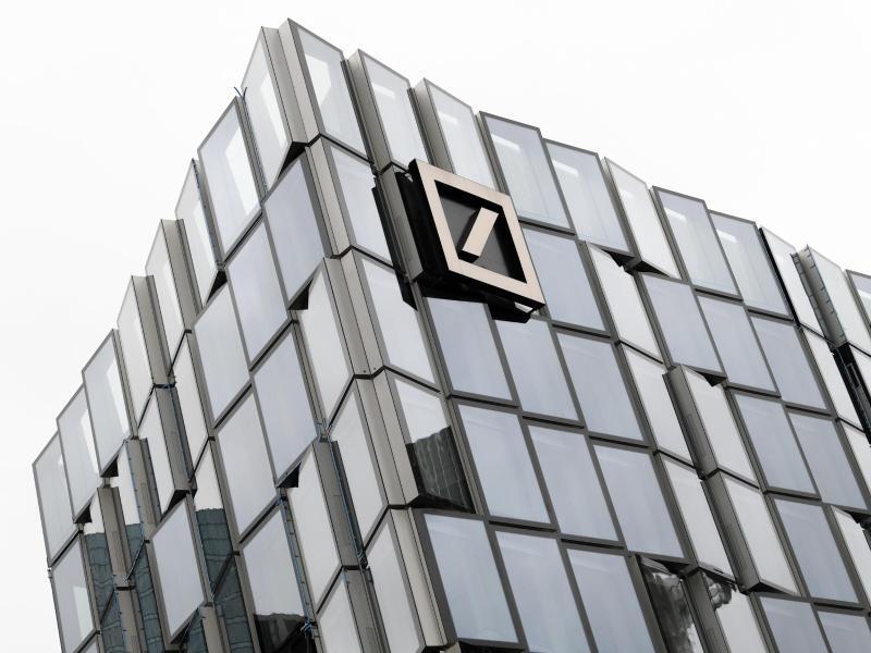 Bild zu Deutsche Bank - DWS in Frankfurt