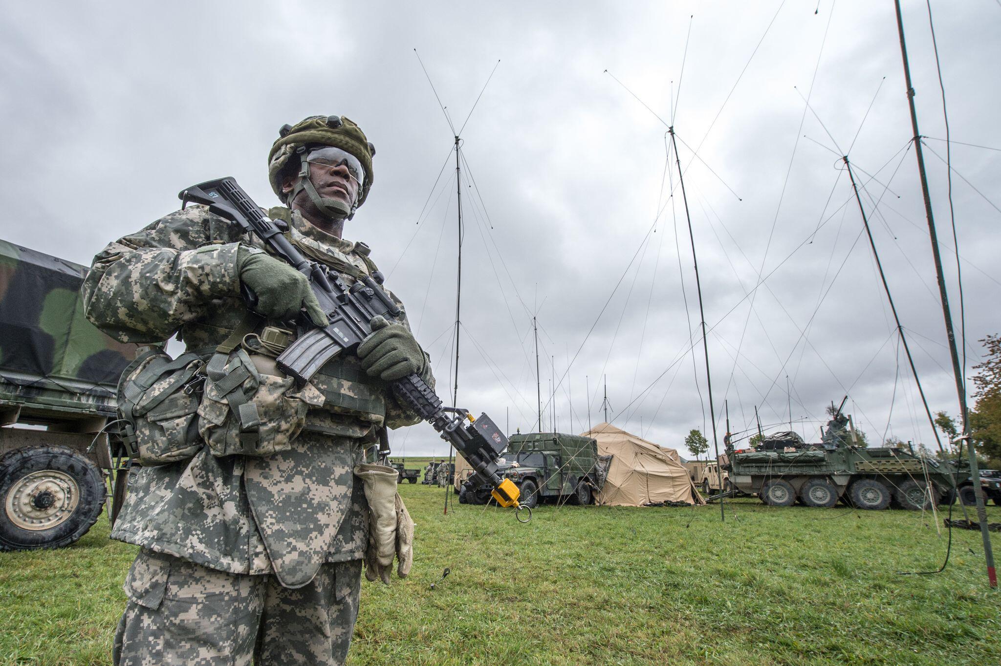 Bild zu US-Kongress will massiven Truppenabzug aus Deutschland stoppen